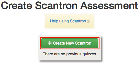 Create Scanton